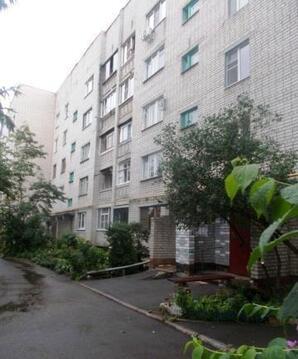 Продам квартиру в Ж Д округе - Фото 1