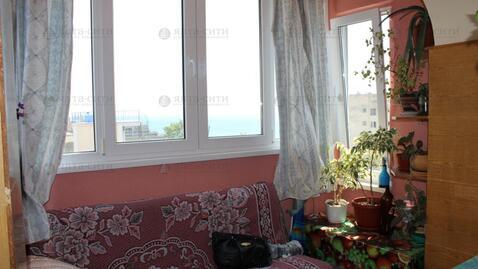 Продается трехкомнатная квартира в нижнем Мисхоре - Фото 3