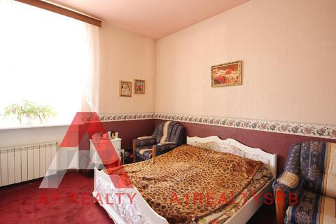 Пп трехкомнатная квартира в сталинском доме на набережной - Фото 5