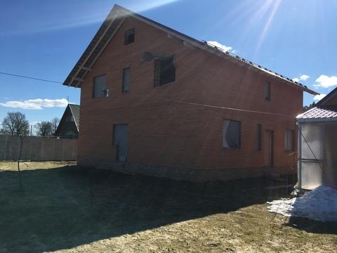 Продается дом в пдск Родник-Герцено (Одинцовский район) - Фото 2