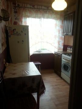 Сдам 4-х комнатную квартиру п.Яковлевское. Заселим любой состав. - Фото 5