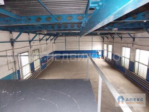 Аренда склада пл. 400 м2 м. Аннино в складском комплексе в Чертаново . - Фото 2