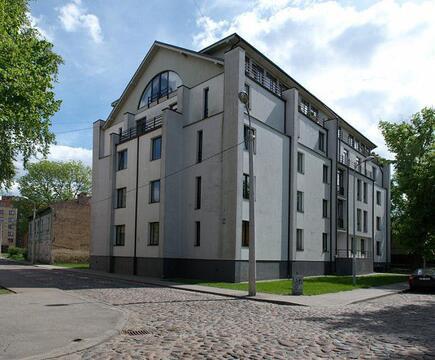 120 000 €, Продажа квартиры, Купить квартиру Рига, Латвия по недорогой цене, ID объекта - 313137371 - Фото 1