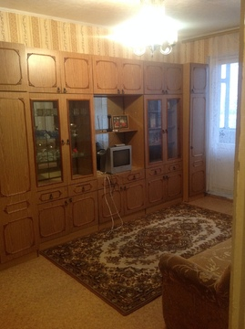 Продам дешевую 1 к квартиру в спальном районе - Фото 3