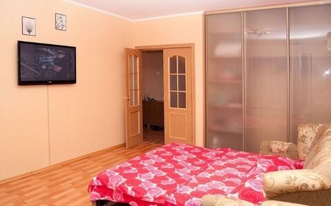 Сдается однокомнатная квартира на продолжительный период.