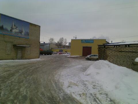 Производственно-складское, отапливаемое помещение, площадью . - Фото 2