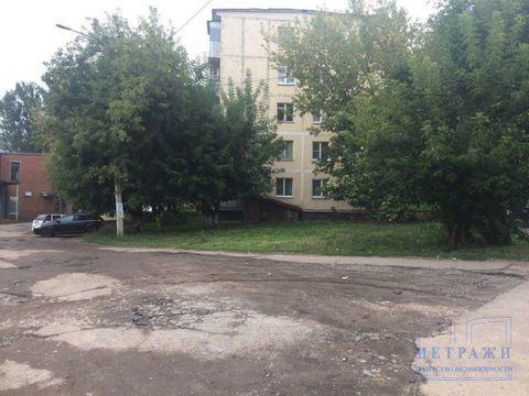 Купить квартиру в Чехове. Венюково. ул.Гагарина 45 - Фото 1
