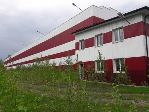 Продам производственный комплекс 16399 кв. м. - Фото 1
