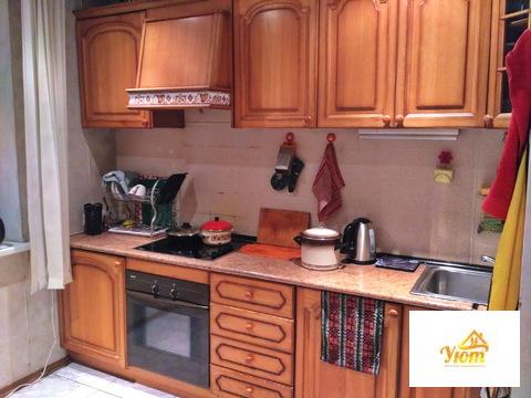 Продается хорошая четырехкомнатная квартира в Жулебино - Фото 1