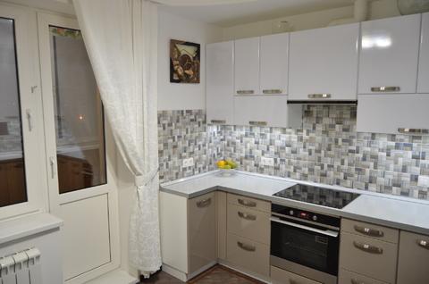 Продажа 1-комнатной квартиры в г. Наро-Фоминске. - Фото 1