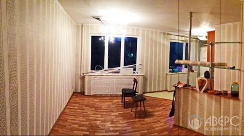 2 400 000 руб., Муром, Кленовый, Купить квартиру в Муроме по недорогой цене, ID объекта - 316558620 - Фото 1