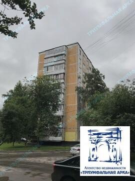 Продажа комнаты, м. Шипиловская, Ул. Кустанайская - Фото 1