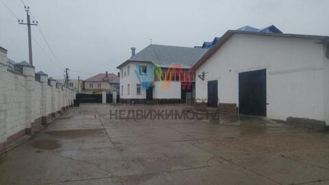 Аренда склада, Уфа, Ул. Школьная - Фото 4
