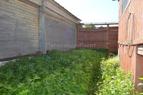 Боровск. Жилой дом в центре города на участке 15 соток. - Фото 5
