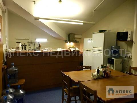 Аренда офиса 443 м2 м. Проспект Мира в бизнес-центре класса В в . - Фото 4