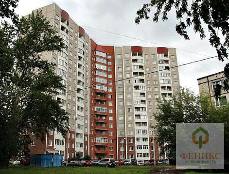 1 к. кв-ра на Софийской 37 к.2 - Фото 1