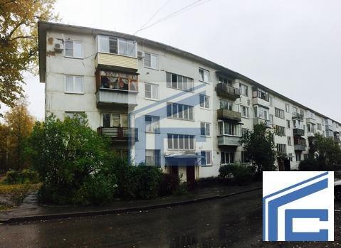 Продается 2-х комн.кв. Село Растуново, ул. Заря д.9 - Фото 5
