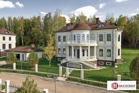 Большой дом 953 кв.метра на участке 33 сотки - Фото 2