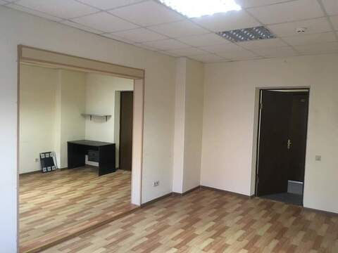 Офис 39.8 м2, кв.м./год - Фото 1