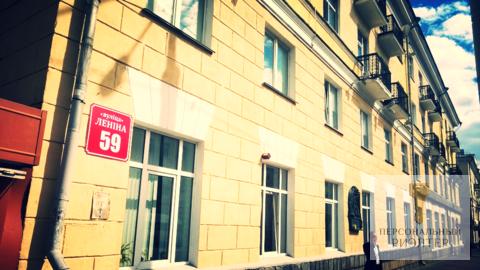 2-к квартира в центре Витебска в доме сталинского типа - Фото 3