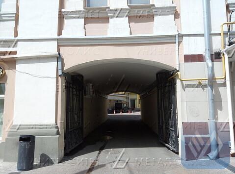 Сдам офис 48 кв.м, Народная ул, д. 14 к3 - Фото 1