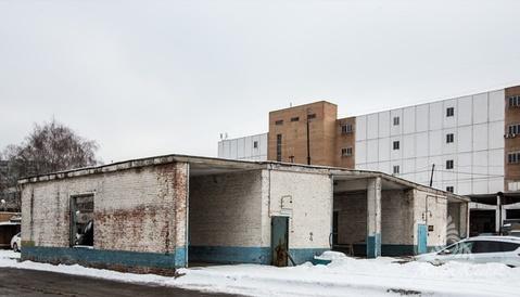 Аренда офис г. Москва, м. Петровско-Разумовская, ш. Коровинское, 35 - Фото 2