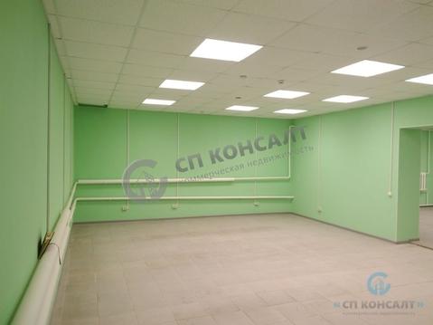 Аренда торгового помещения 100 кв.м. на ул. Красносельская - Фото 1
