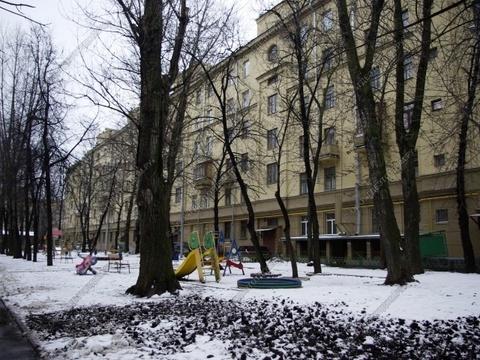 Продажа квартиры, Кутузовский пр-кт. - Фото 1