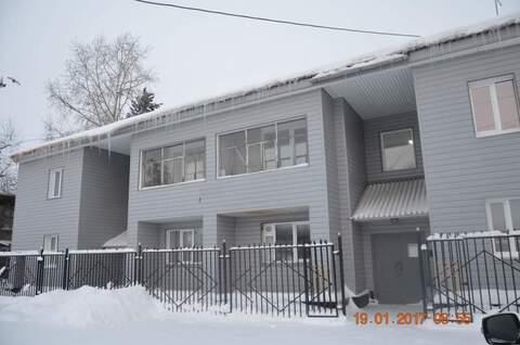 Продается здание 524.2 м2, Печора - Фото 1