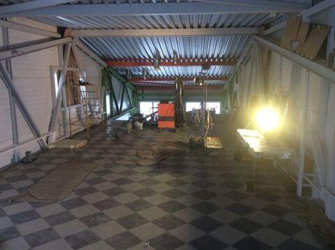 Сдам складское помещение 500 кв.м, м. Ленинский проспект - Фото 3