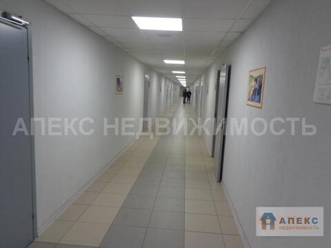 Аренда офиса пл. 78 м2 м. Водный стадион в бизнес-центре класса В в . - Фото 3