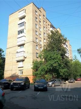 Продам 2-к квартиру, Москва г, Сельскохозяйственная улица 2 - Фото 1