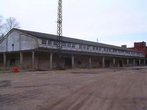 Производственно-складской комплекс в г. Кинешма - Фото 4