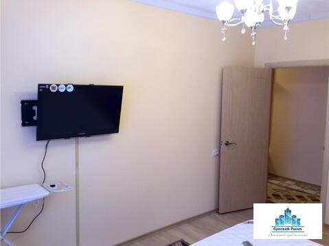 Отличная 2 комнатная квартира в новостройке - Фото 4