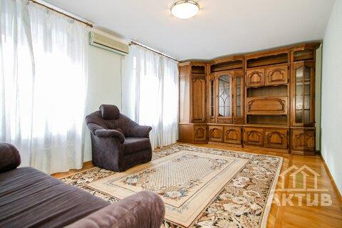 Продаю 4-комнатную квартиру в кирпично-монолитном доме в центре Ростов - Фото 1