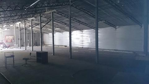 Сдается в аренду утепленный ангар на территории завода - Фото 4