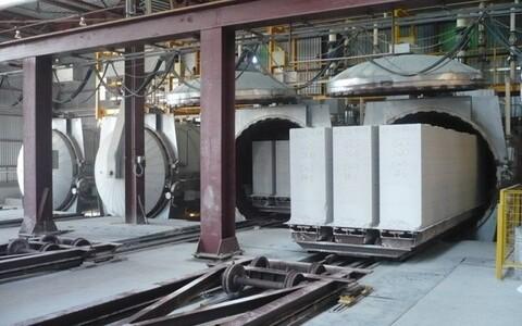 Продам завод ячеистого бетона - Фото 4