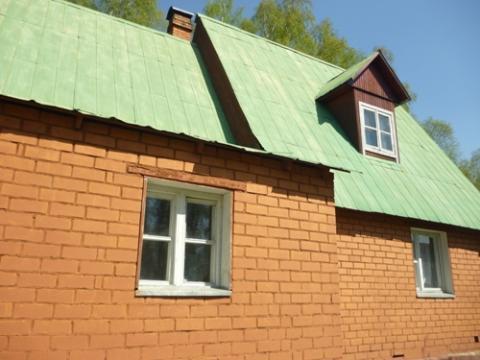 Дом 80 кв.м. Кленово - Фото 1