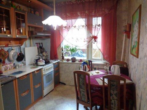 Трехкомнатная квартира: г.Липецк, Московская улица, д.49 - Фото 2