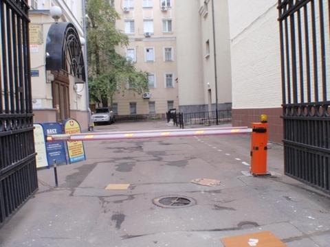 Продажа офиса, м. Пушкинская, Большая Бронная улица - Фото 2