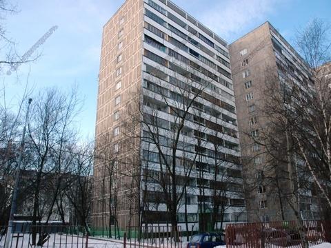 Продажа квартиры, м. Царицыно, Ул. Элеваторная - Фото 1