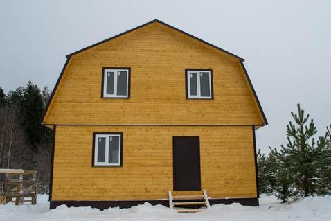 Жилой дом на лесной опушке. - Фото 2