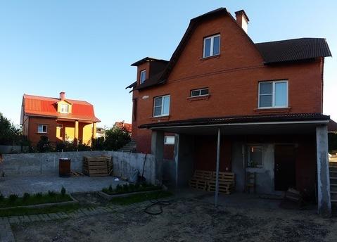 Дом с участком в с.Беседы - Фото 1