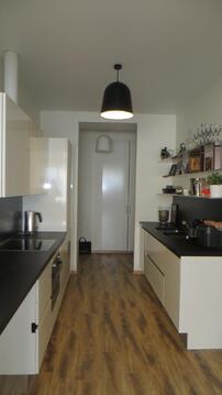 Кирпичный дом цк, квартира со свежим полным ремонтом - Фото 5