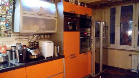Продаю большую трехкомнатную квартиру, метро Жулебино - Фото 1