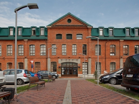 Аренда офиса, м. Павелецкая, Дербеневская наб. - Фото 4