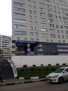 Аренда офиса от 340 м2, м.Юго-Западная - Фото 3