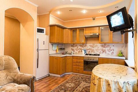 """Квартира """"Люкс"""" в центре Кемерово - Фото 1"""