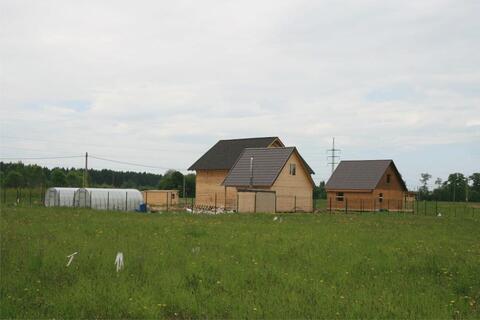 Петергоф, трасса на Копорье, Гостилицы - Фото 2