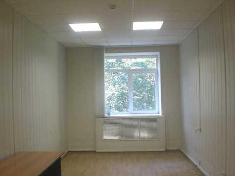 Офис в аренду 28 кв. м.